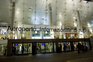Parcheggio Aeroporto Napoli, Parcheggio Aeroporto Capodichino